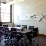 Oldham Hirst Design Conference Room