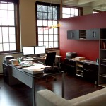 Oldham Hirst Design Office